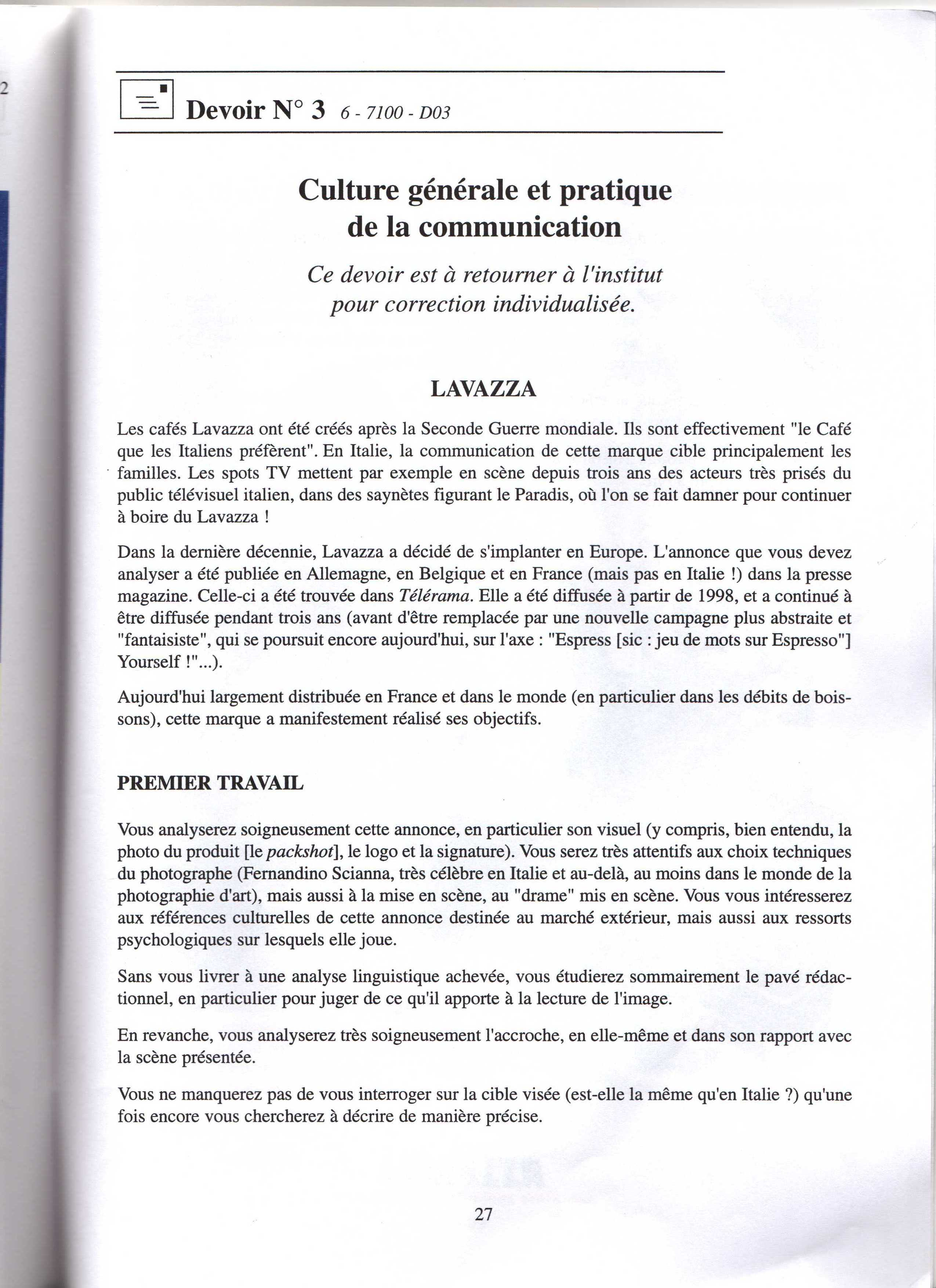 Lettre De Motivation Dcg Exemple De Lettre De Motivation Pour Un